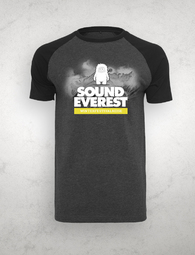 Sound Everest Festivalshirt