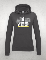 Sound Everest Damen Hoodie