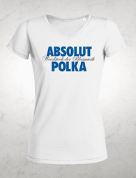 Absolut Polka Damen